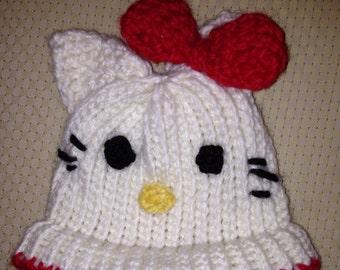 Kitty Hat