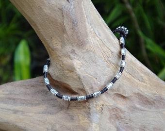 Antique Silver Bracelet #5