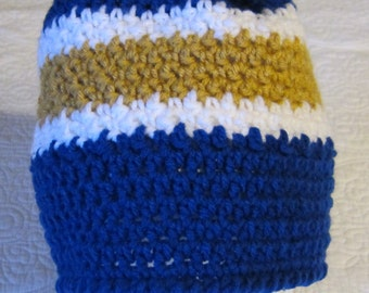 7c0b205d170 Crochet ram hat Etsy