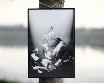 whiteINblack-story Glass-professional photo printing.