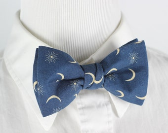 It Happened One Night ~ Clip-on Bow Tie