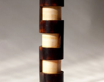 Table lamp, wooden lamp, bedside lamp, bamboo furniture, night lamp, desk lamp, bamboo decoration, bamboo