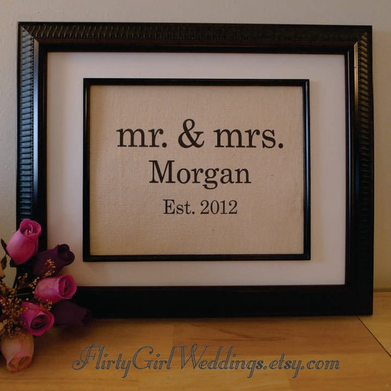 2nd Anniversary Cotton Gift Wife Anniversary Husband Gift