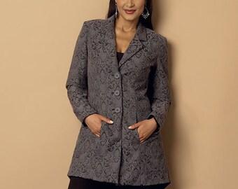 Misses' Jacket Butterick Pattern B6103