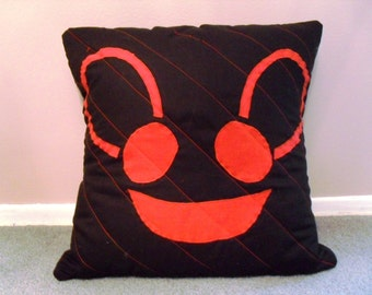 Deadmau5 Pillow