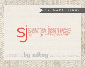 Custom Logo Design-Business Logo-Branding-Identity-Monogram-Initials