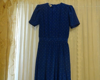 Vintage Petites for Maggie Dress