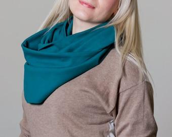 Turquoise cravat