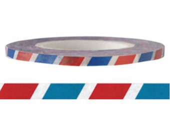 3 mm Air Mail Washi tape