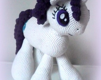 Crochet Rarity