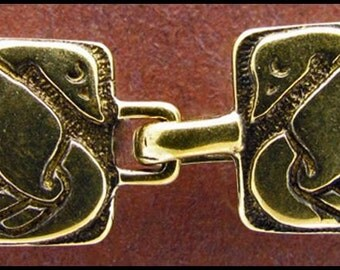 Swan Clasp - CL901