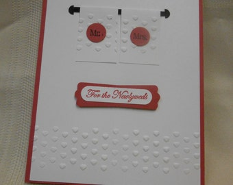 His and Hers Card
