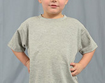 Upgrade to Boys Colored T shirt