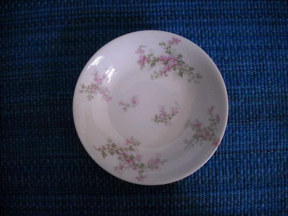 Haviland & Co. Limoges Fruit Bowl