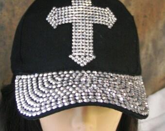 HAT with cruz desgn
