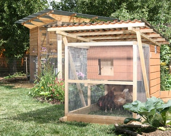 the garden coop plans pdf