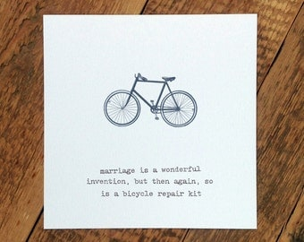 Funny Anniversary Card For Husband; Anniversary Card For Him; GC043
