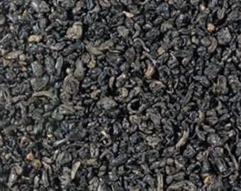 China Black Gunpowder - Loose Leaf Tea