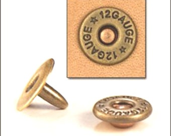 Shotgun Shell Rivets 30/pk 1388-01