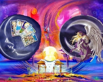 Same Day Psychic Reading - By Email