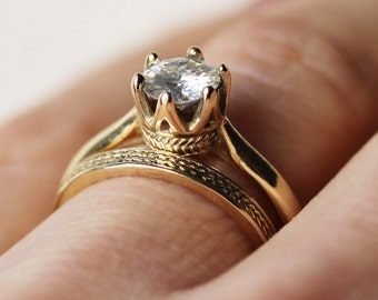 amazing wedding rings curated by something turquoise on etsy - Amazing Wedding Rings