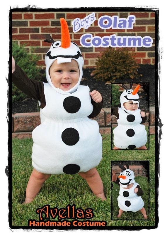 Olaf Costume Baby Imgkid Has