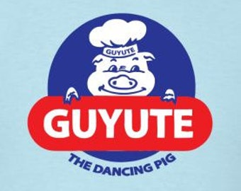 Phish Guyute Dancing Pig Lot Shirt | Men's