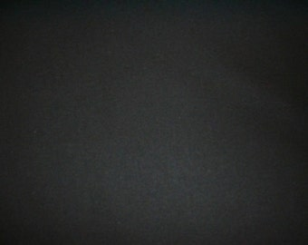 Black Kona Cotton By Robert Kaufman-By The Yard-Special Pricing