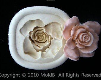 Flower Lace Mold Etsy