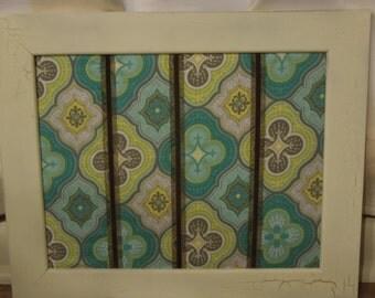 """11""""x14"""" Framed Bow Board"""