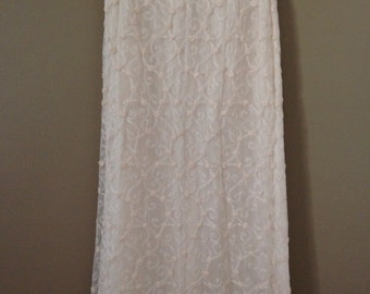 Only Hearts Vintage Midi Skirt size XS