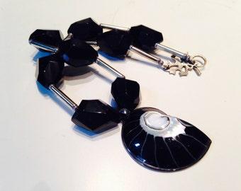 Metmaids Treasure Necklace