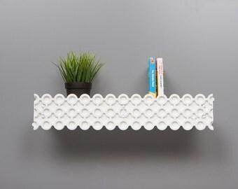 theYModern Shelf Decorative Bulletin Panel - 0124 Classic
