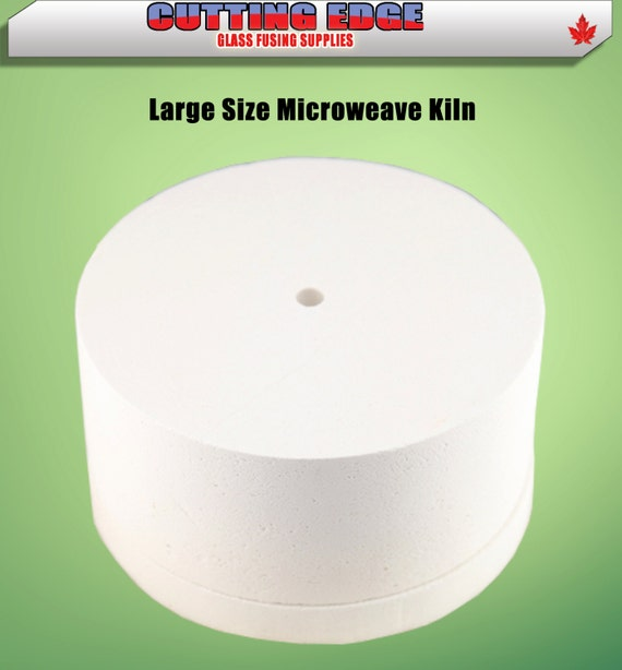 how to use fuseworks microwave kiln