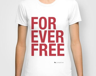 RX - FOREVER FREE Red Ladies