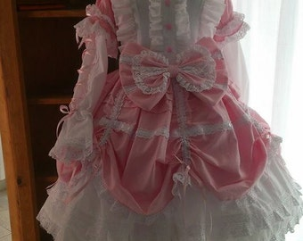 one piece lolita dress sweet