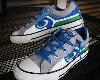 Seattle Seahawks Shoes