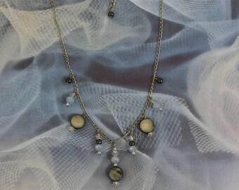 Moon Maiden Necklace