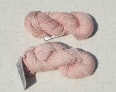 Queensland Collection Pima Fresca Cotton Yarn, Blush
