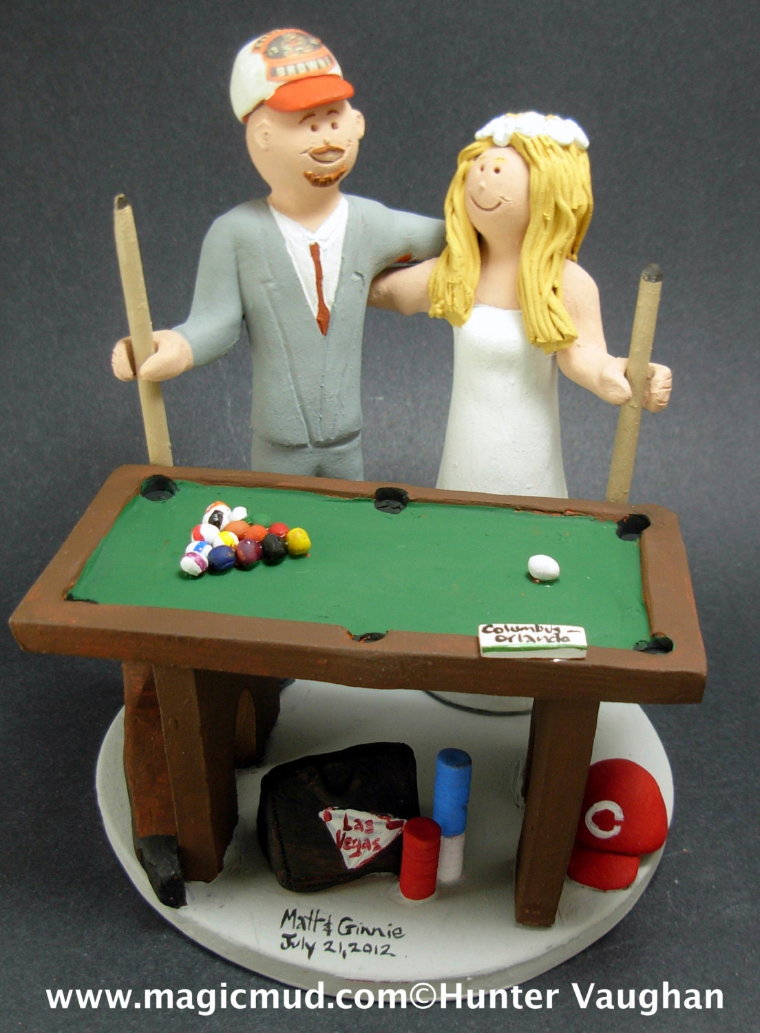 Billiards And Wedding Cake Images