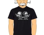 Pulp Fiction Calaveras Men's T-Shirt Small, Mefium, Large, XL, XXL in 5 Colors