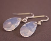 Moonlight Crystal Drop Earrings, Laura Mae Jewelry, Free Shipping