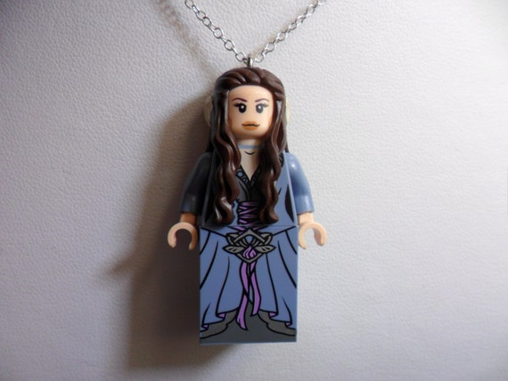 Arwen Necklace or Ornament YOU PICK