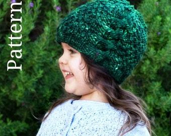 Brooke Baby Afghan - AllFreeKnitting.com - Free Knitting