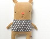 Chipmunk Friend- Finkelstein's Center Handmade Creature