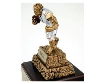 """1"""" Base For Monster Resin Trophies  A0300057"""