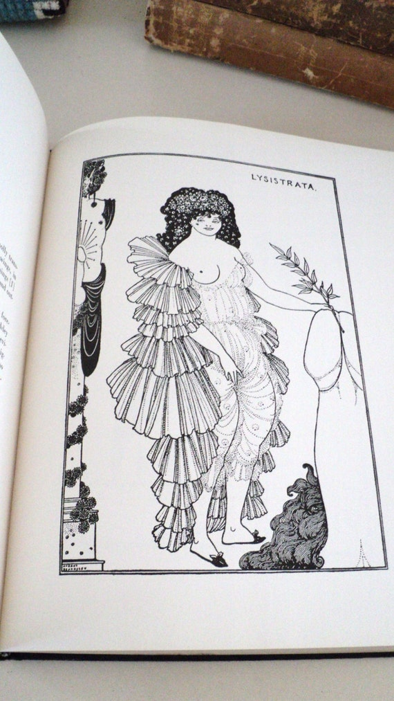 Aubrey Beardsley Selected Drawings Aubrey Beardsley Selected