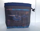 Original Series Drawstring Bag