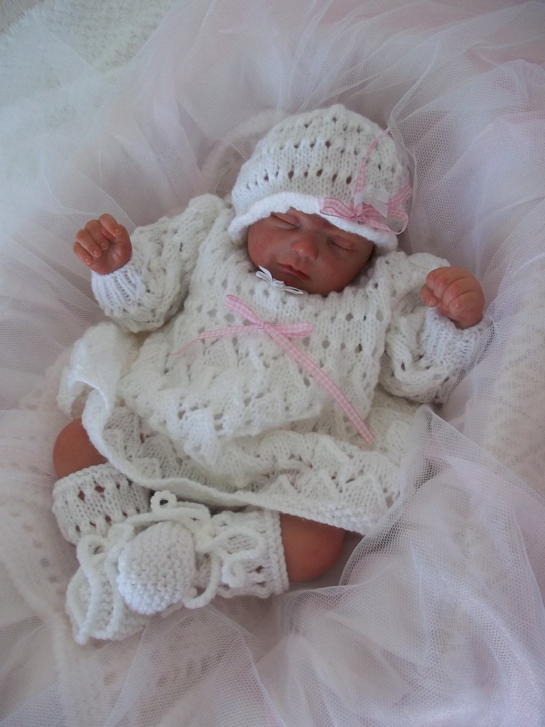 Knitting Patterns To Download For Babies : Baby Knitting Pattern PDF Download Knitting Pattern