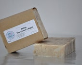 Philip, The Queen's Rogue Soap -- All Natural Soap, Handmade Soap, Man-friendly Soap, Hot Process Soap, Vegan Soap, Spice Soap, Best Seller